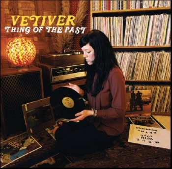 Sobre versiones: Vetiver