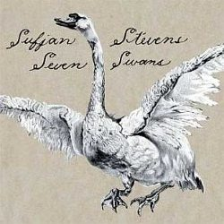<i>In The Devil's Territory</i>, Sufjan Stevens