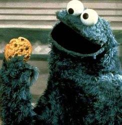 Mejor proveedor de galletas de 2005