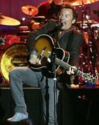 Reflexión sobre Springsteen y otros más