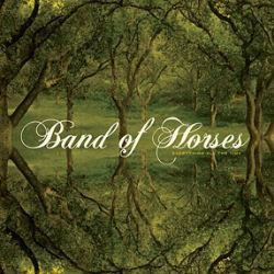 <I>Everything All The Time</I>, Band of Horses (1/10)