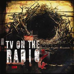 <i>Return To Cookie Mountain</i>, TV On The Radio (5/10)