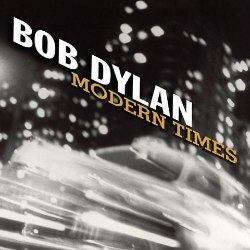 <i>Modern Times</i>, Bob Dylan (8/10)