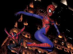 Peter Parker está de exámenes