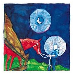<i>In The Reins</i>, Iron & Wine/Calexico