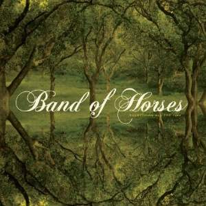 <i>I Go To The Barn Because I Like</i>, Band of Horses