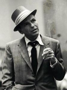 <i>Something Stupid</i>, Frank Sinatra