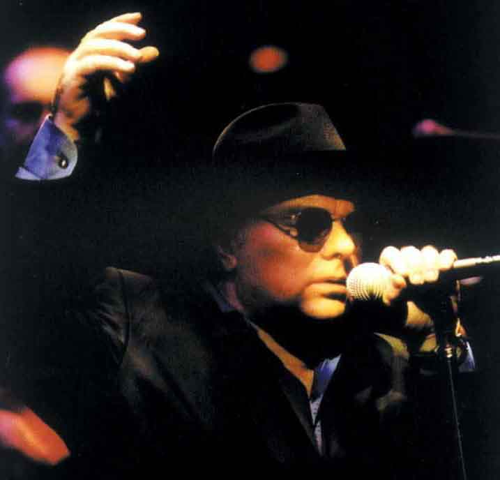 Days like this, Van Morrison
