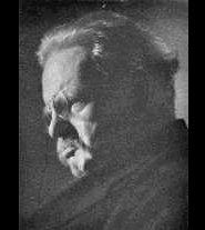 El hombre que sabía demasiado, Gilbert Keith Chesterton