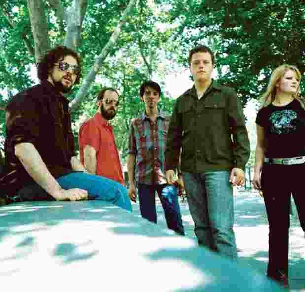 <i>Tornadoes</i>, Drive-by Truckers