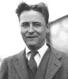 Suave es la noche, Francis Scott Fitzgerald