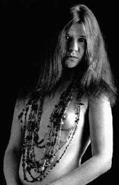 Piece of my heart, Janis Joplin