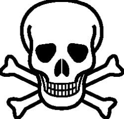 Hoy, veneno (o cosas que sacan al Dr. Gonzo de sus casillas)